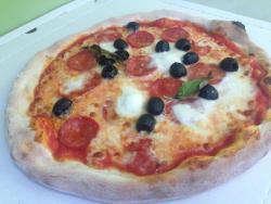 Pizza & Pizza Show