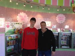 Sweetfrog Eaglevillage