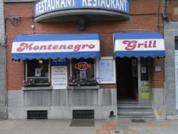 Restaurant Adria Grill