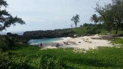 Mandorak Beach