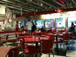 Freddy's Frozen Custard & Steak Burgers