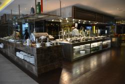 YingHua Café