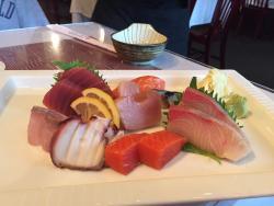 Sushi Joa Restaurant