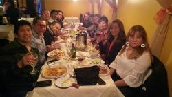 Aji Limon Peruvian Restaurant