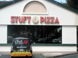 Stuft Pizza & Brewing Company