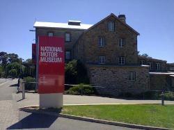 Geelong Museum of Motoring + Industry