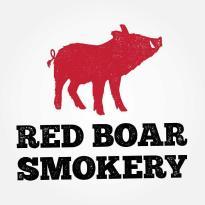 RED BOAR smokery