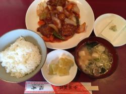 Chinese Restaurant Fukuju