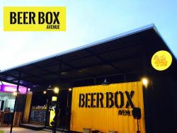 Beerbox Avenue