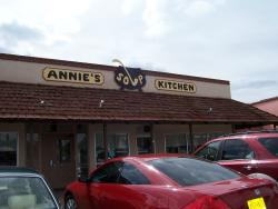 Annie's Soup Kitchen