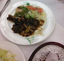 Restaurant Le Grand Shanghai