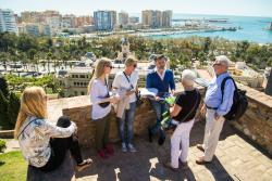 Voila Malaga Private Tours