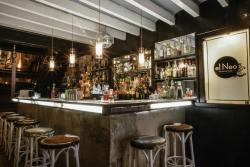 el Neo Gastro bar