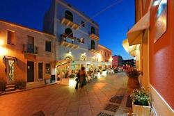 Mediterraneo Restaurant & Pizza