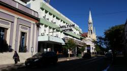 Hotel Milton