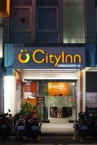 CityInn Hotel - Taipei Station Branch I