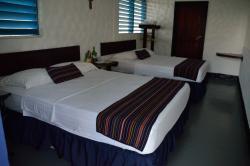 Hotel Mancarron