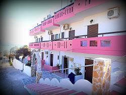 Apokoros Club Apartments and Studios