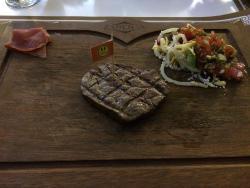 Zadehan Steak hause
