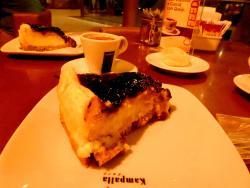Kampalla Cafe