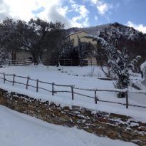 Agriturismo Taddeo - I Sapori Del Parco