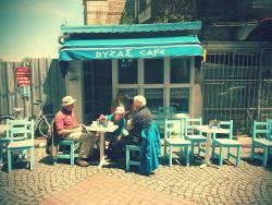 Fener Byzas Cafe