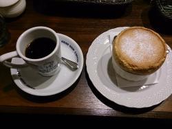Hoshino Coffee Iruma
