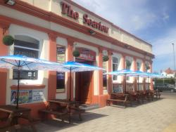 The Seaview Pub