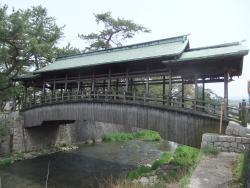 Sayabashi Bridge