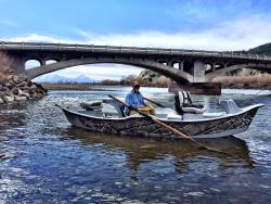 Wild West Flyfishing