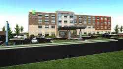 Holiday Inn Express & Suites Miami Airport & Intermodal Area