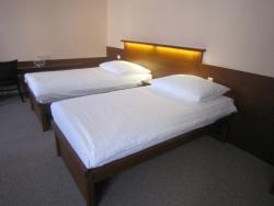 호텔 발타치 우 나호누