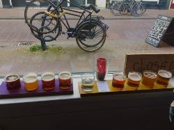 Het Uiltje Dutch Craft Beer Bar