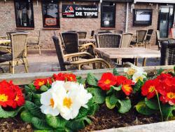 Cafe Restaurant De Tippe