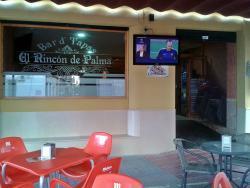 El Rincon de Palma