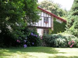 Maison Uxondoa