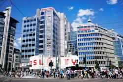 Oslo City Shoppingcenter