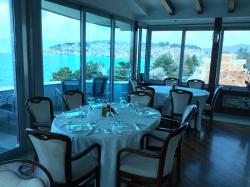 Villa Denarius Restaurant