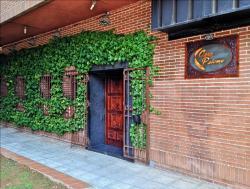 Casa Palomo