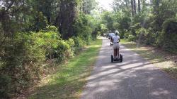 Coastal Segway Adventures