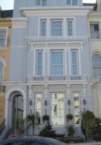 特里勞尼飯店