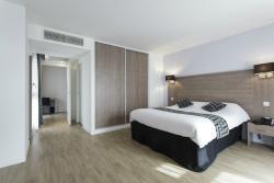 Tulip Inn Massy Palaiseau Residence
