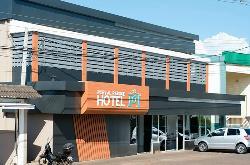 Portal Parque Hotel