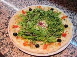 La Grange a Pizzas