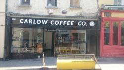 Carlow Coffee Co