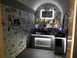 cocktail bar cikketteria