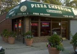 Pizza Emporium