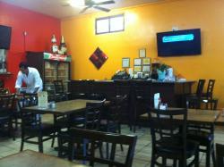 El Rinconcito Restaurant