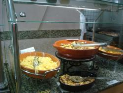 Villa Gourmet Self Service