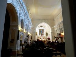 Parrocchia San Nicola di Platea